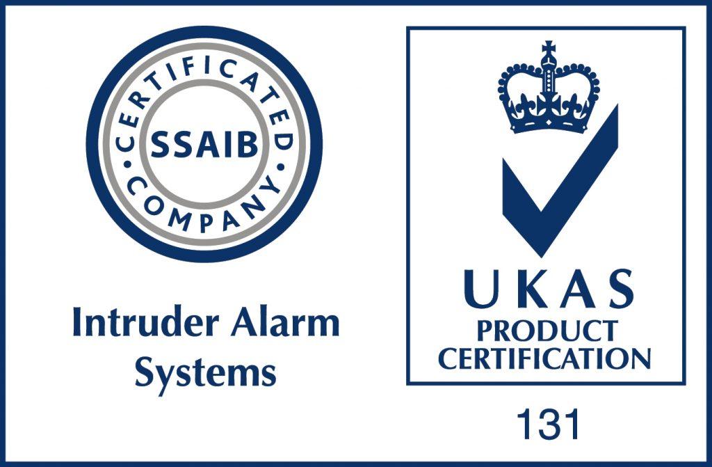 Intruder Alarm-Prod Cert_Logo ssaib