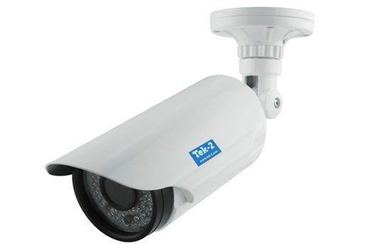 Tek-2 IP HD Bullet Camera-branded